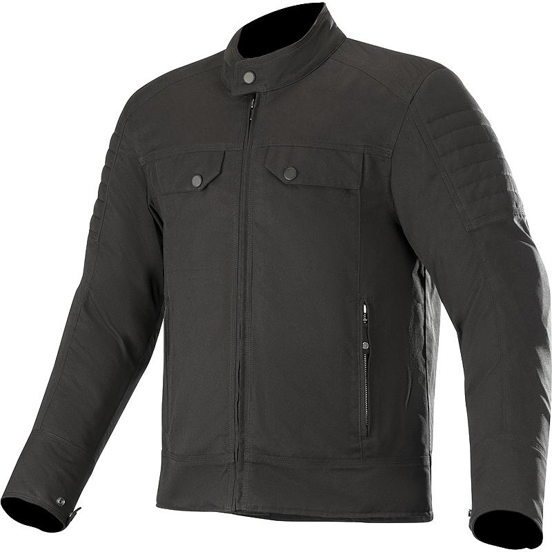 alpinestars-Blouson RAY CANVAS V2