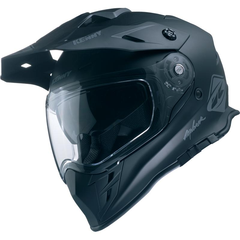 KENNY-Casque quad EXPLORER