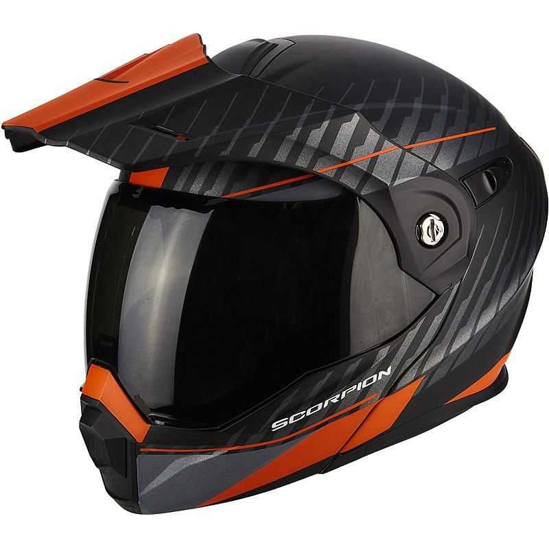 scorpion-Casque Adx-1 Dual