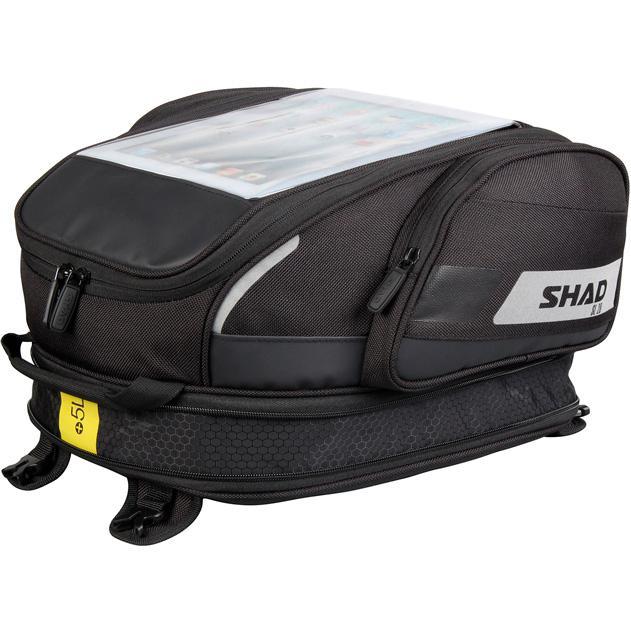 SHAD-Sacoche réservoir SL20F