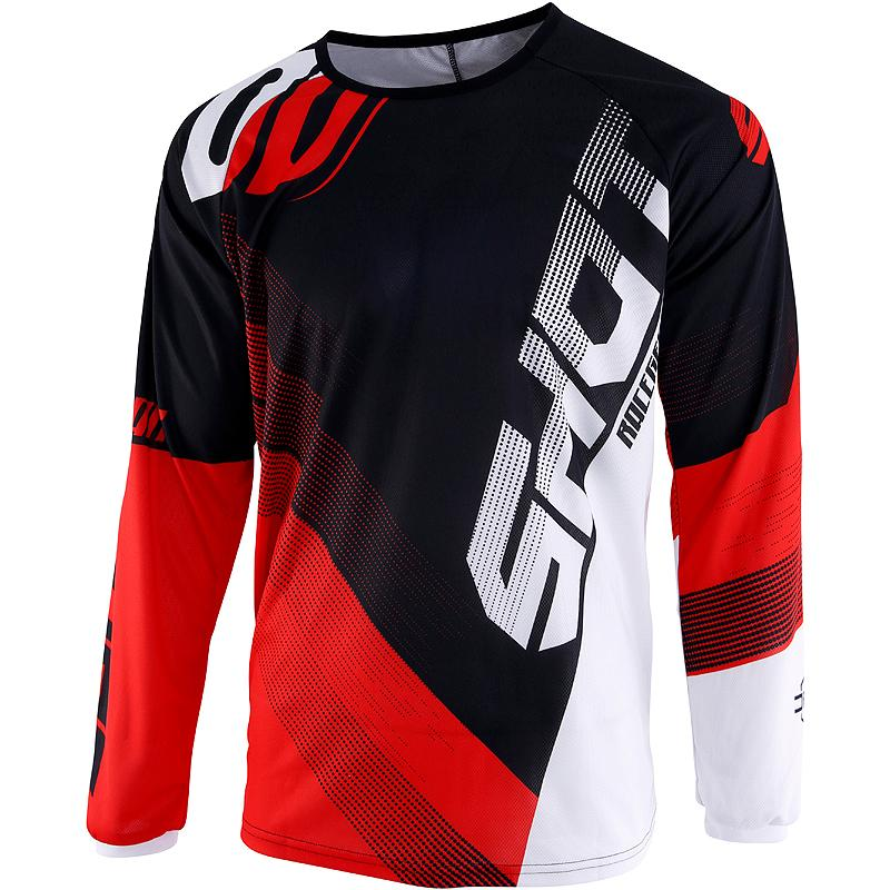 shot-Maillot cross DEVO ULTIMATE
