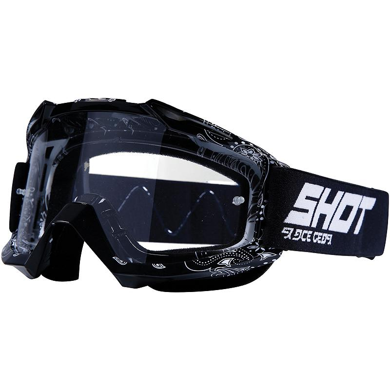 shot-Masque cross ASSAULT BANDANA