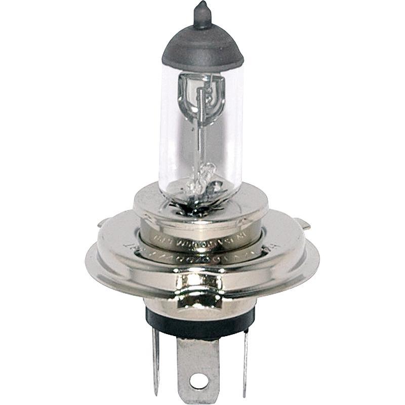 CHAFT-Ampoule Code Halogène H4 12V X 60/55W