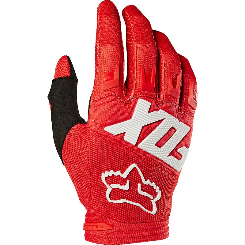 FOX-Gants cross DIRTPAW RACE