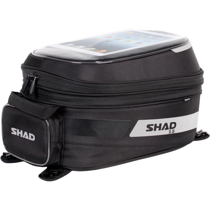 SHAD-Sacoche réservoir SL35B