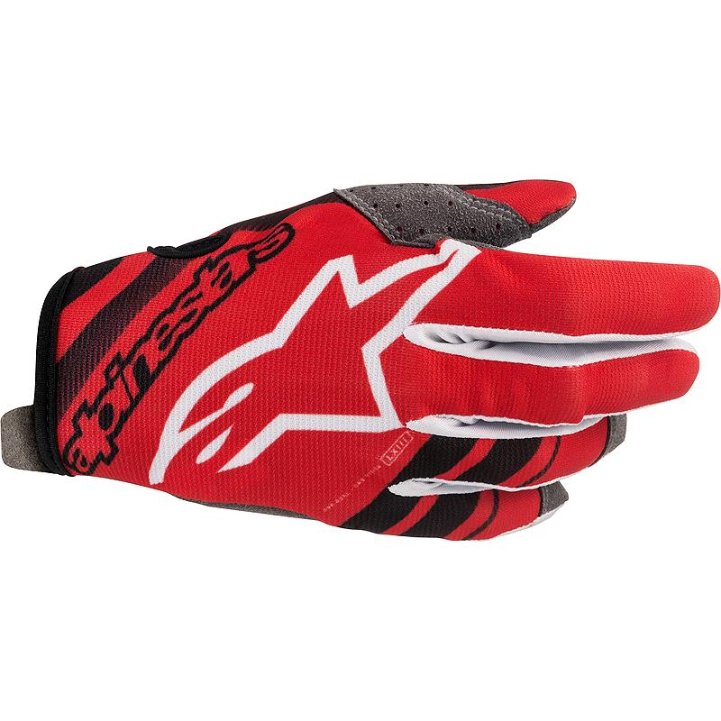 alpinestars-Gants cross RADAR