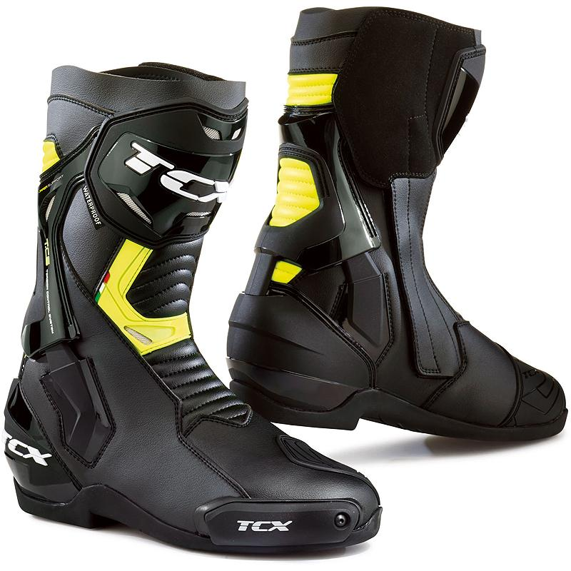 TCX-Bottes St-Fighter Waterproof