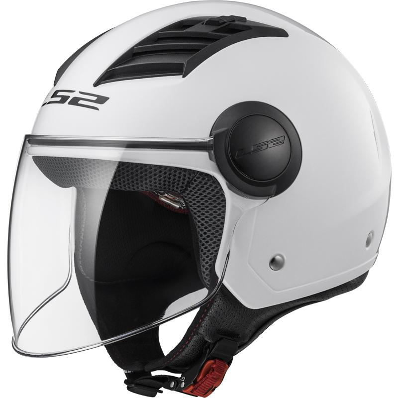 ls2-Casque Of 562 Airflow Solid