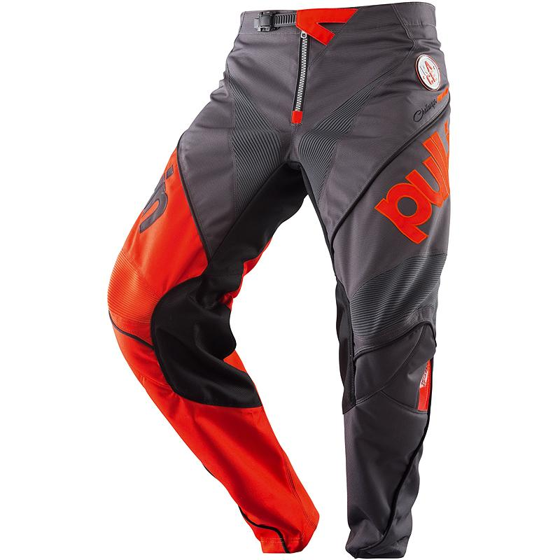 pull-in-Pantalon cross CHALLENGER RACE