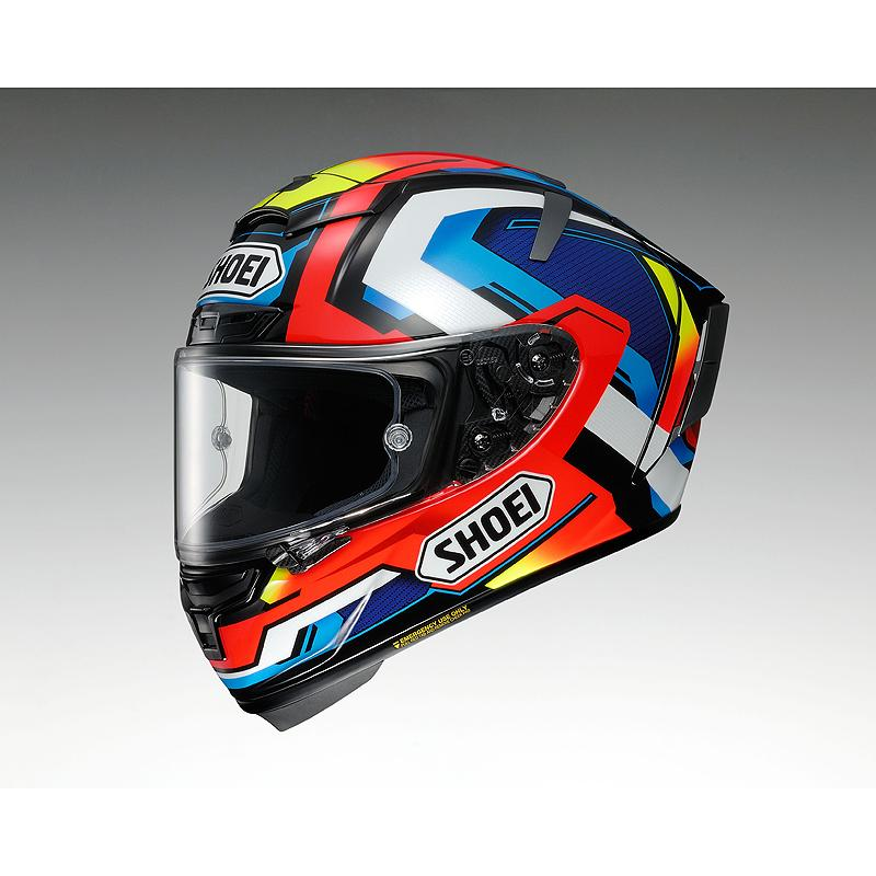 shoei-Casque X-Spirit Iii Brink