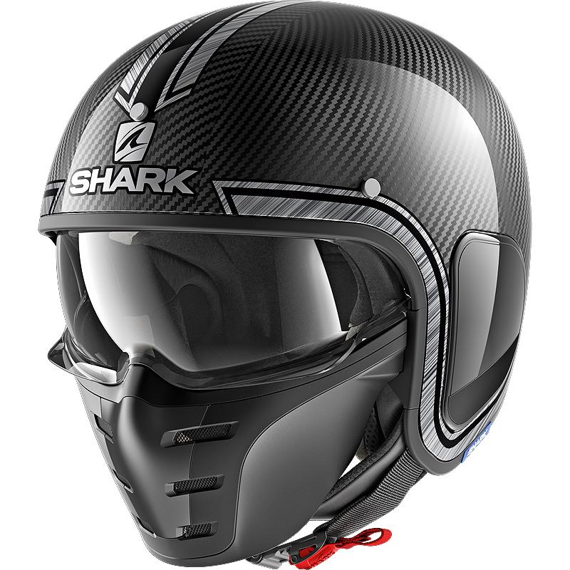 shark-Casque S-Drak Vinta