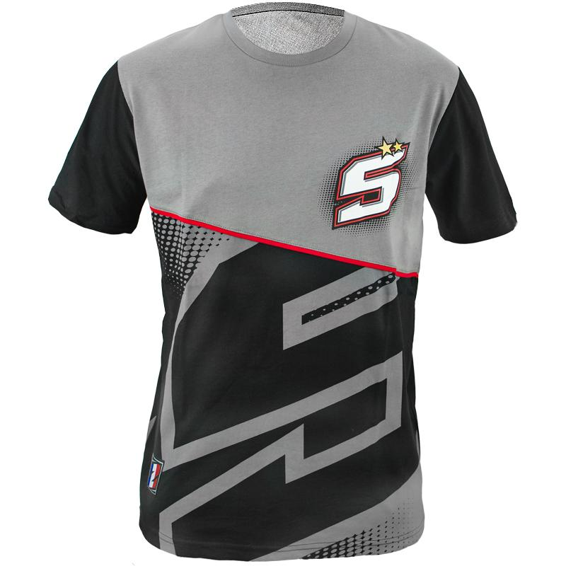 ZARCO-Tee Shirt Zarco Z5 Big