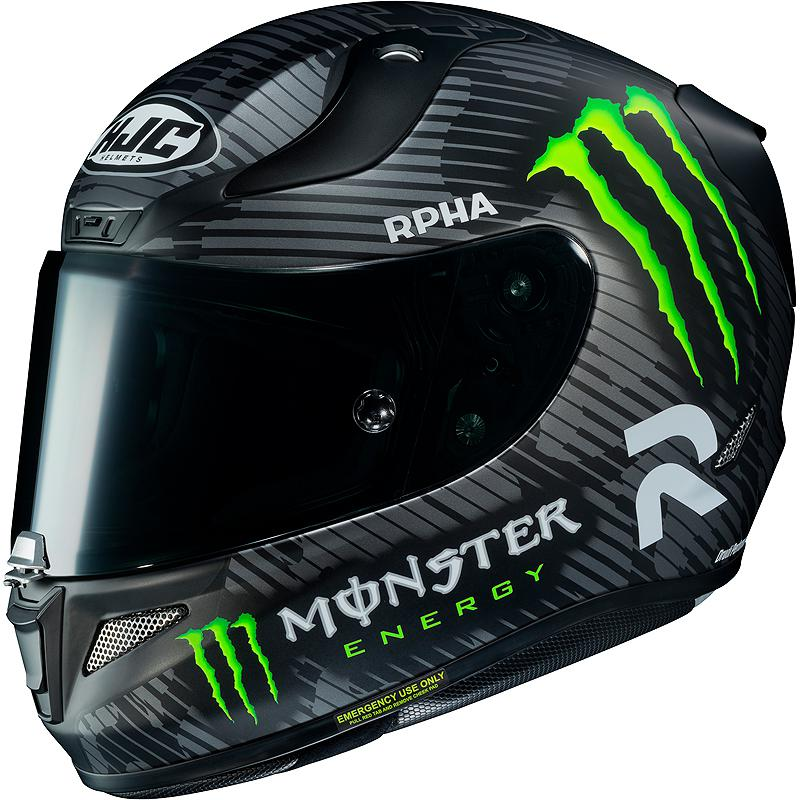 HJC-Casque RPHA 11 94 SPECIAL