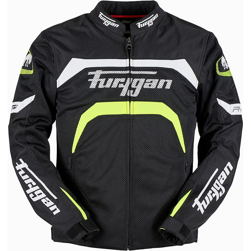 furygan-Blouson Arrow Vented