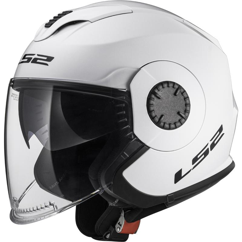 ls2-Casque Of 570 Verso Solid