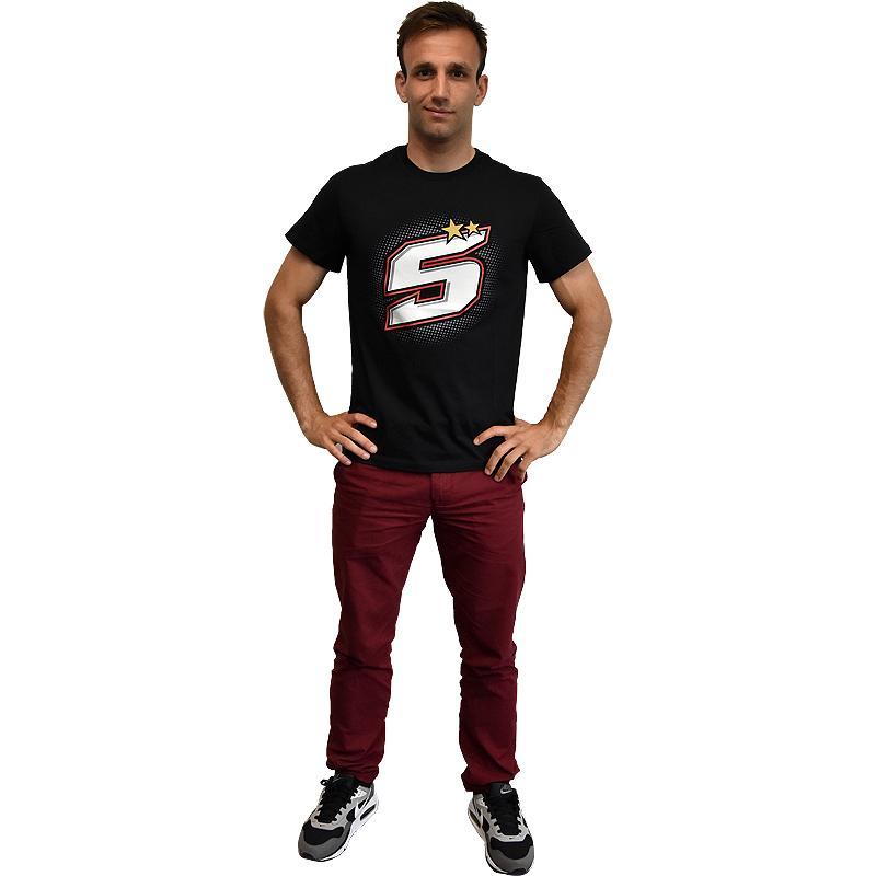 ZARCO-Tee Shirt Zarco Z5 Man