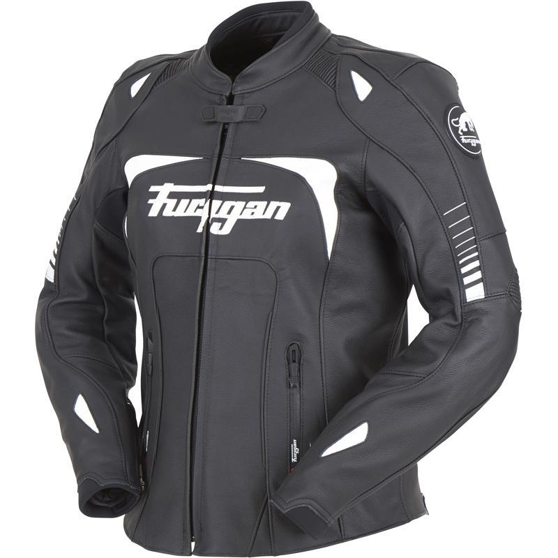 FURYGAN-blouson-ginger-image-6480233