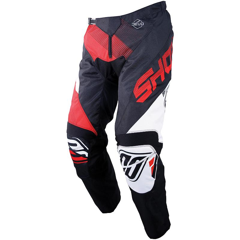 shot-Pantalon cross DEVO ULTIMATE