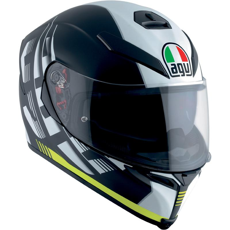 agv-Casque K-5 S Darkstorm