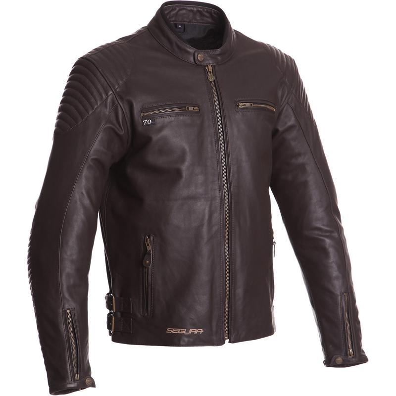 129f17f54542d Blouson moto cuir - MOTO-AXXE.FR