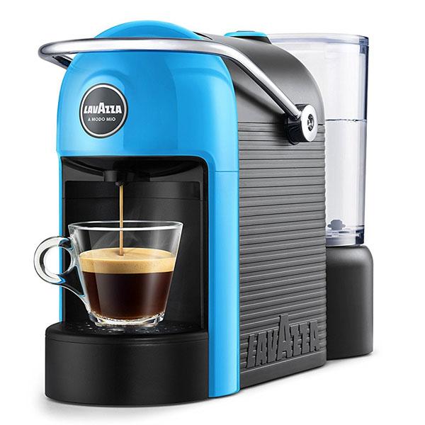 A Modo Mio Jolie - Machine à café - 10 bar - bleu clair