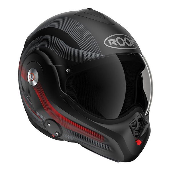 ROOF-Casque Desmo Streamline