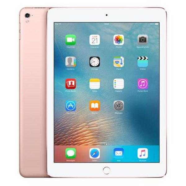 "APPLE iPad Pro 9.7"" - 256 Go - WiFi - Or rose"