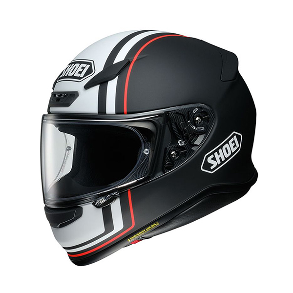 shoei-Casque Nxr Recounter