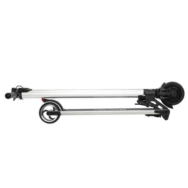 I6 - Silver - Trottinette électrique pliable