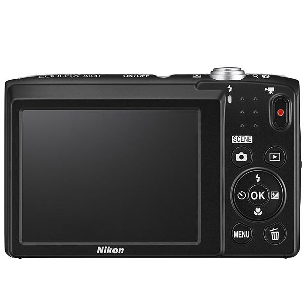 Coolpix A100 - noir - Appareil photo numérique