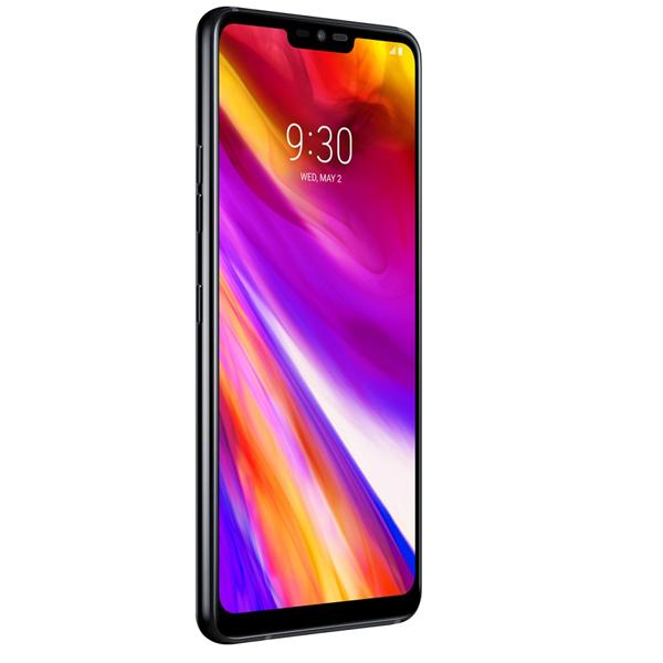 G7 ThinQ - 64 Go - Noir - Smartphone