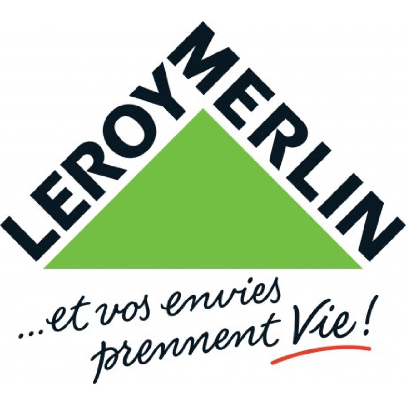 Carte Cadeau - Leroy Merlin - 50€