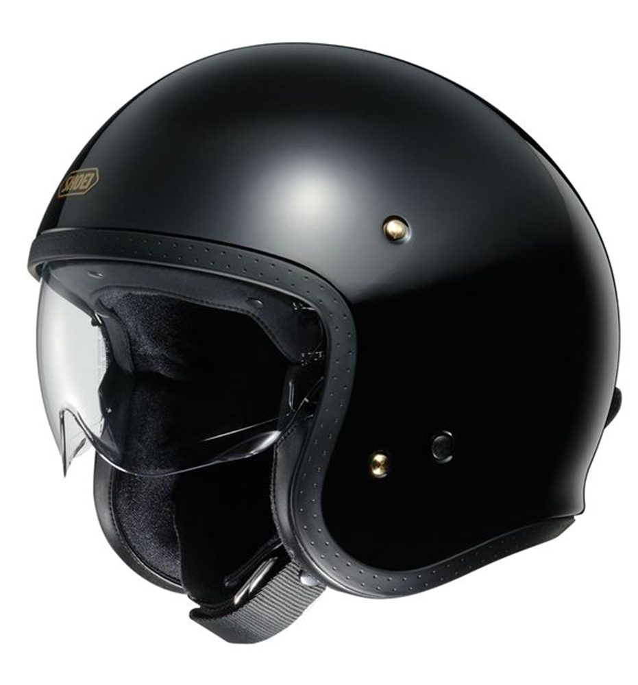 shoei-Casque J-O Plain