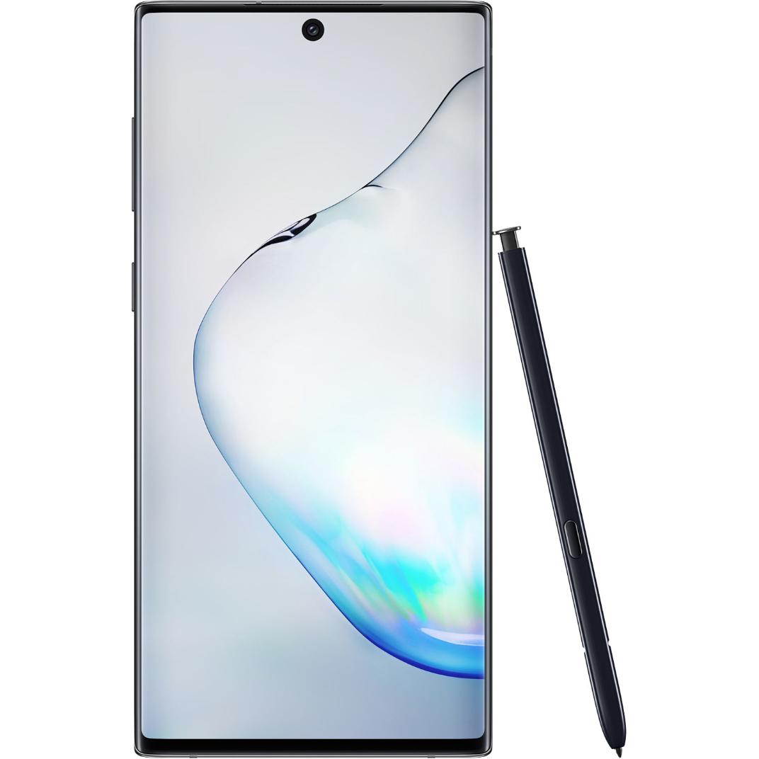 Note10 - Double SIM - 256 Go - Aura noir - GSM