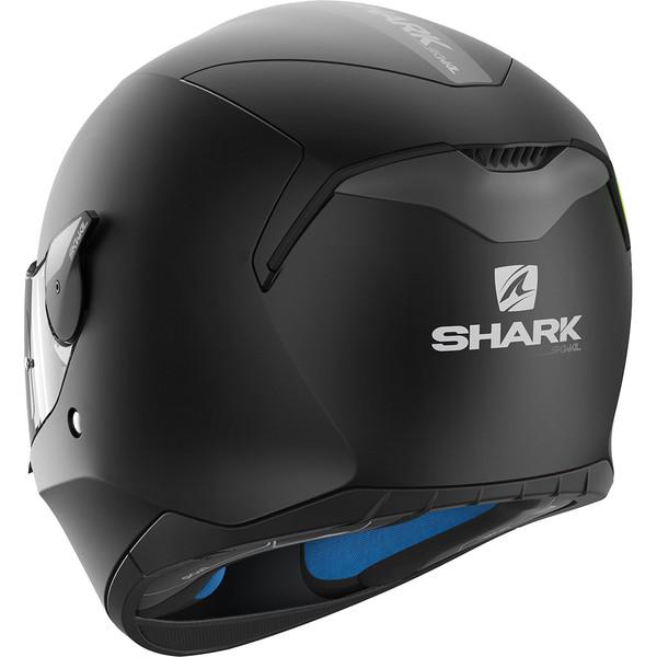 Shark-Casque D-Skwal Blank Mat