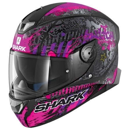 shark-Casque Skwal 2 Switch Riders 2