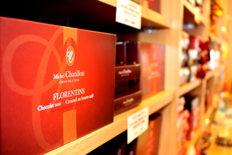 Chatillon Chocolat - 10% de remise