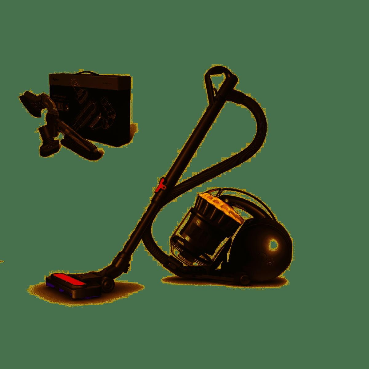 Ball Multifloor - Kit Maison - Aspirateur sans sac