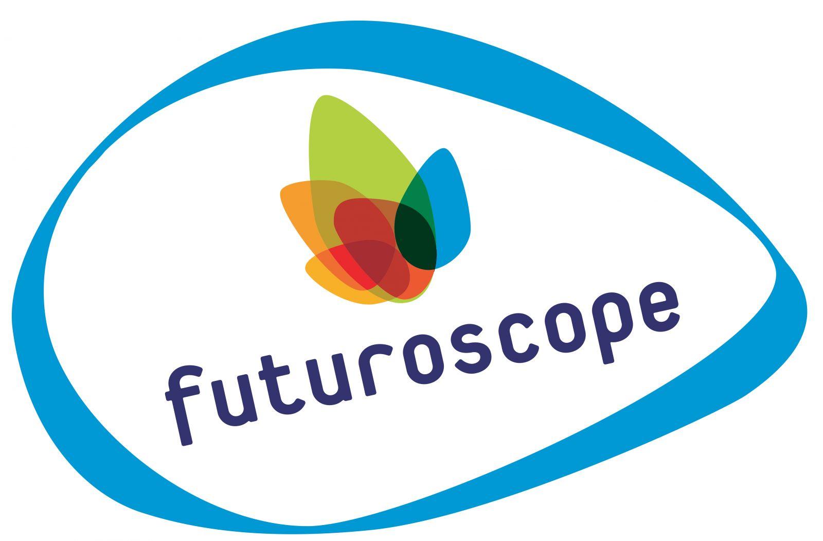 E-billet automatique 1 Jour FUTUROSCOPE - Adulte