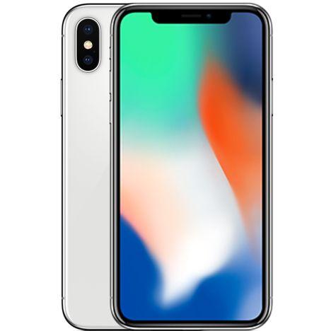 iPhone X - 64 Go - Argent