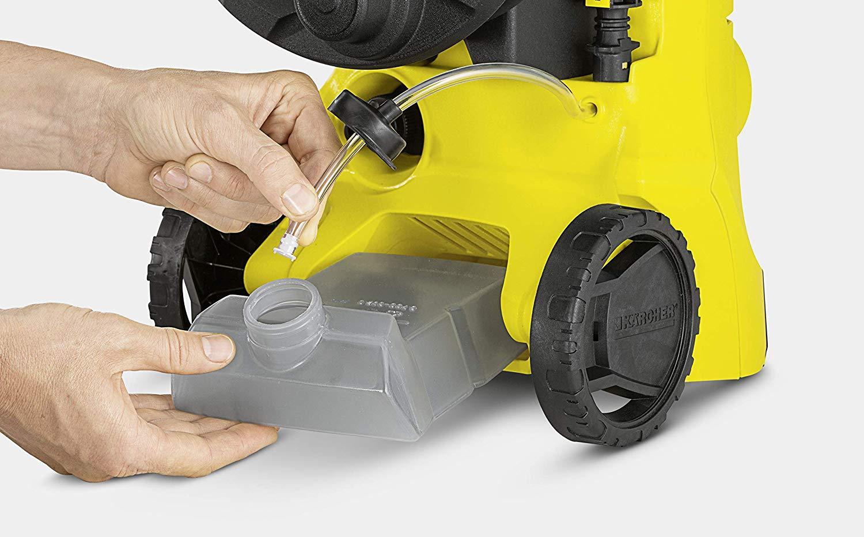 K3 Full Control - Nettoyeur Haute Pression