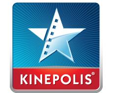 Cinéma Kinepolis - Offre nationale - E-Billet