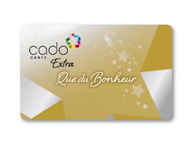 Carte Cadeau Que Du Bonheur.Carte Cadeau