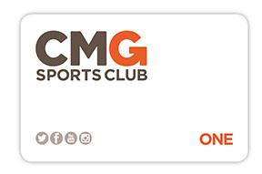 CMG  - La Carte One