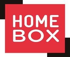 Homebox - Espaces de rangement - Avantage exclusif