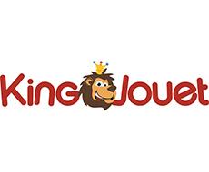King Jouet - Chèque cadeau - 15€