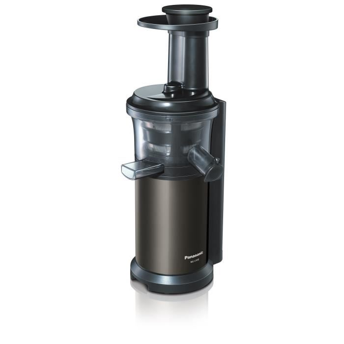 MJ-L600 - Extracteur de jus - Taupe