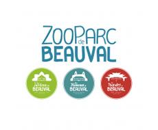 E-BILLET automatique 1 Jour ZOOPARC DE BEAUVAL Enfant