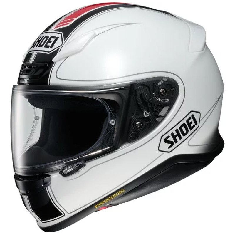 shoei-Casque Nxr Flagger