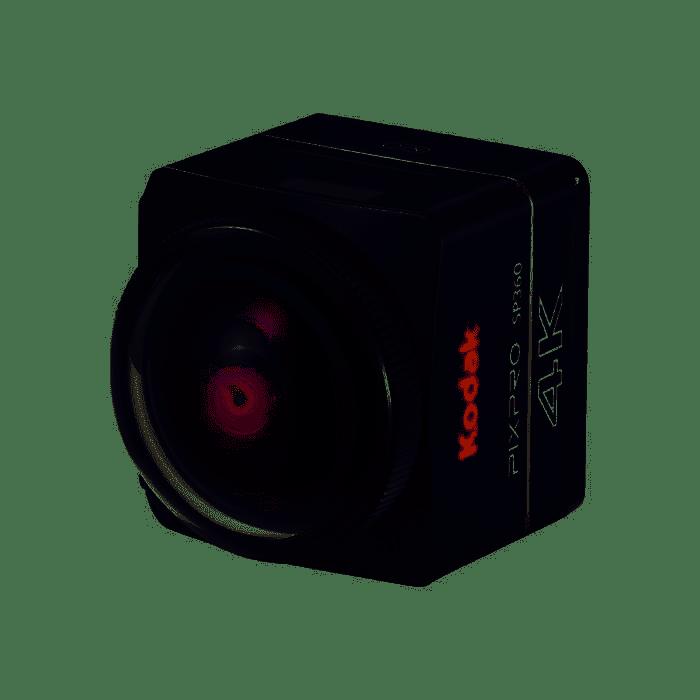 Pixpro  Caméra Numérique  SP360 4K  Pack Premier